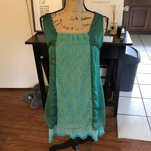 Young Essence Dresses & Skirts - {Cute Boho Dress}