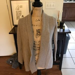 LOFT Sweaters - {LOFT Open Sweater}