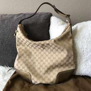 Gucci Princy Hobo Bag