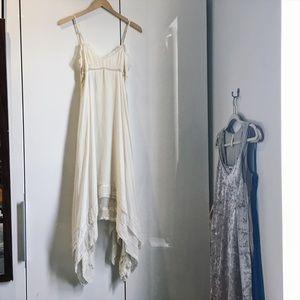 Robert Rodriguez Dresses & Skirts - Robbi & Nikki 100% silk dress