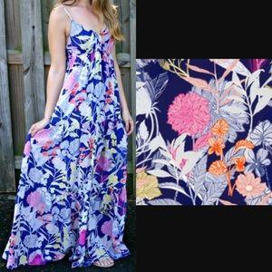 NWT Yumi Kim Darling Maxi Dress