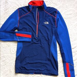 The North Face Jackets & Blazers - North Face Lightweight Pullover
