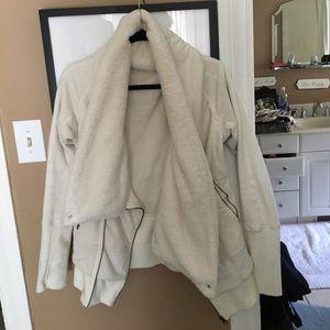 Lululemon sweater jacket RARE