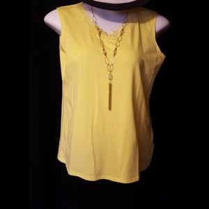 White Stag Tops - Womens V Tank Top..