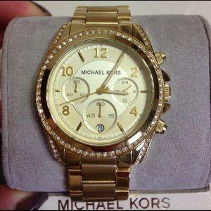 Michael Kors Other - Mk5166