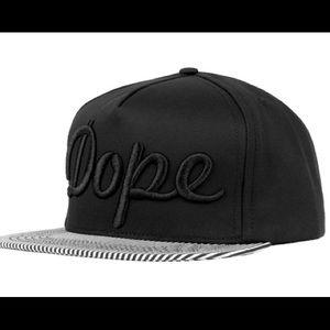 Stampd Other - Stampd Stripes Bill Dope hat