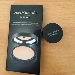 Sephora Other - NEW BareMinerals Mineral Veil MINI