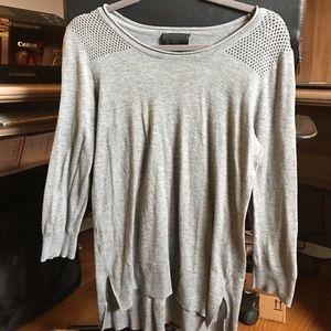 Cynthia Rowley Sweaters - 3/4 sleeve sweater