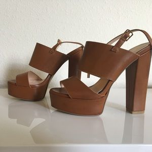 Prima Donna Shoes - Heels from Primadonna collection.