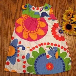 Carter's Other - Carter's Floral dress. Size 3t