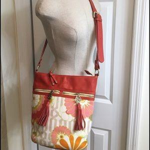 Spartina 449 Handbags - Spartina 449 Daufuskie Island Shoulder bag Purse