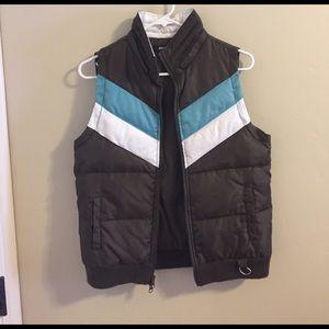 CoffeeShop Jackets & Blazers - vest