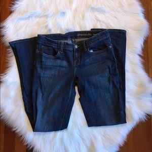 GAP Denim - Gap Premium Bootcut Jeans Size 2