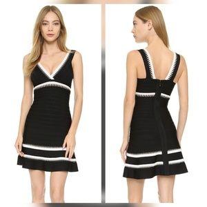 Herve Leger Dresses & Skirts - Herve Leger Luana Bodycon Bandage Dress