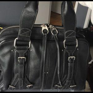 Mango Handbags - Mango women's travel bag/purse.