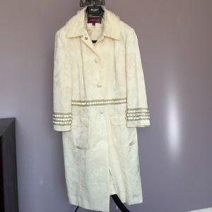 Jackets & Blazers - Moiselle coat