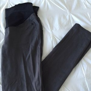 Pants - Liverpool London Maternity Legging Pants
