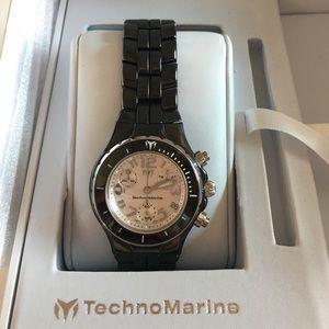 Technomarine Accessories - Ceramic Brand New TechnoMarine Watch