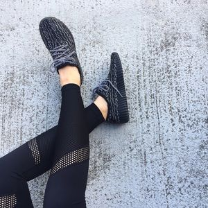 Black Sneaker of The Year Shoe - Various Sizes