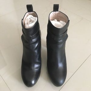Emerson Fry Shoes - High heel knee boots