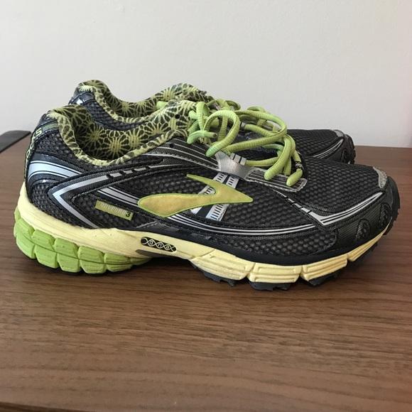 56c5a7a1b9a Brooks Shoes - Brooks Ravenna 3