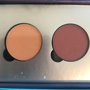 Colourpop Makeup - Colour pop eyeshadow set