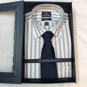 Men's Stafford Dress Shirt