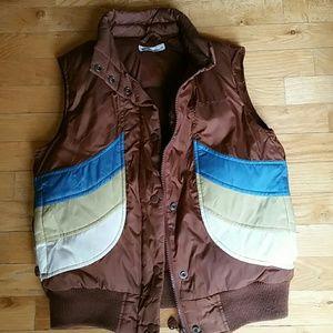 Ben Sherman - Puffer vest