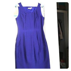 LK Bennett Dresses & Skirts - LK Bennett Royal Blue Dress US6