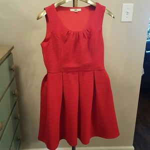 Dresses & Skirts - Red dress!!