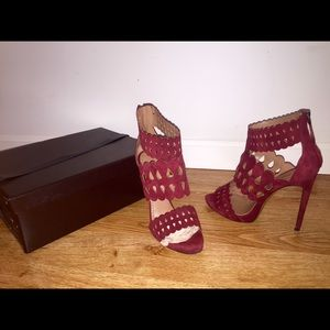 Alaia Shoes - AUTHENTIC Alaia Sandal Gently worn