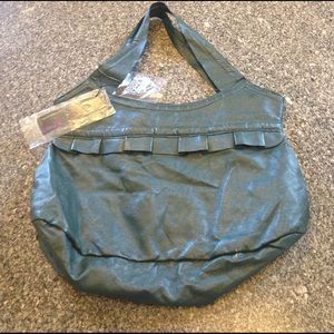 Dakine Handbags - Dakine purse teal NWT