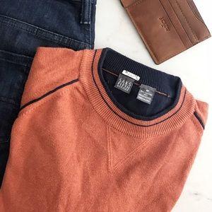 Saks Fifth Avenue Crewneck Sweater