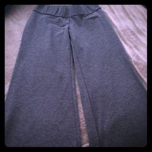 Liz Lange Pants - Gray Maternity Dress Pant