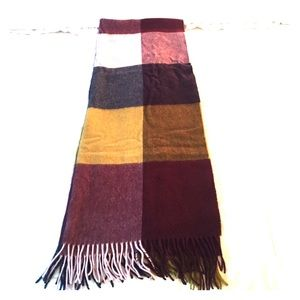 Whistles Accessories - Wool Scarf / Wrap