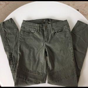 Kardashian Kollection Denim - Kardashian Premium Denim Jeans 4