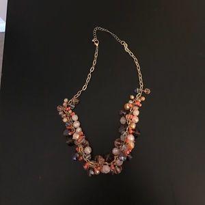 LOFT Jewelry - Loft beaded necklace