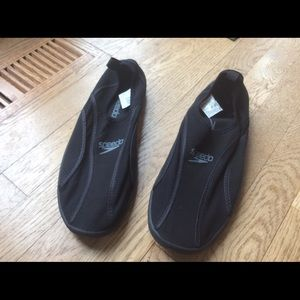 Speedo Shoes - Speedo Black Water Shoes Size 11