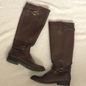 Unisa Shoes - Brown Boots