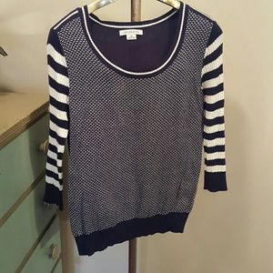 Sweaters - Liz Claiborne Sweater top
