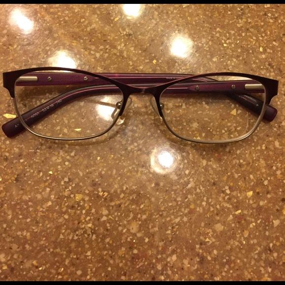 e49bf6626c5e Prescription Armani Exchange glasses