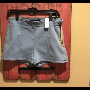 NWT! Express shorts!