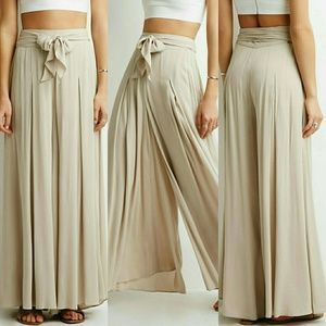 Forever 21 Pants - *ISO forever 21 self tie palazzo pants