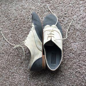 Deena & Ozzy Shoes - Deena & Ozzy Oxford Shoes