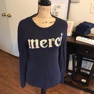 Sweaters - {LOFT Merci Sweater}