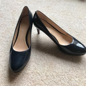Navy Pumps - Great basic!