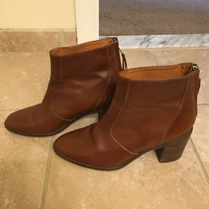 Madewell Shoes - Madewell Ames Boot
