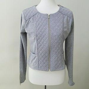 Stitch Fix Evolution by Cyrus light jacket