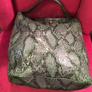 Stella McCartney Handbags - Authentic Stella McCartney bucket bag w/ dust bag