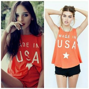 Wildfox Tops - NWT | Wildfox |